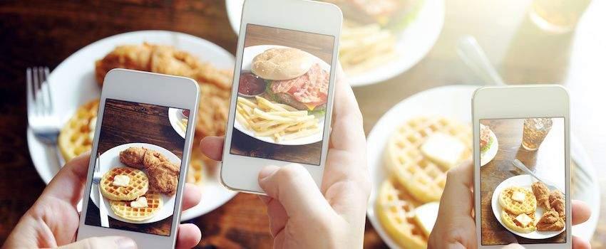 food-porn-sociale-media-post