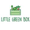 Code promo My Little Green Box